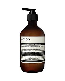 Aesop - Reverence Aromatique Hand Balm