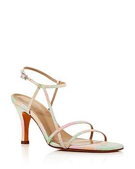 Maryam Nassir Zadeh - Women's Strappy High Heel Sandals