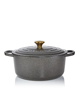 Le Creuset - 7.25-Qt. Signature Round Dutch Oven - 100% Exclusive