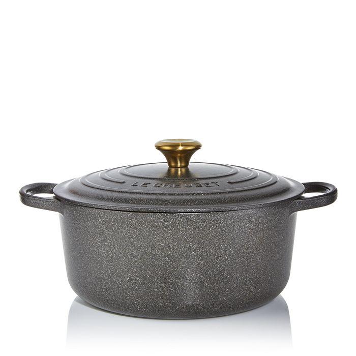 Le Creuset - 7.25-Qt. Signature Round Dutch Oven - 100% Exclusive