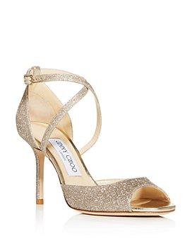 Jimmy Choo - Women's Emsy 85 High-Heel Sandals