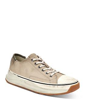 ALLSAINTS - Men's Brady Suede Sneakers