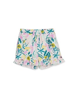 Sovereign Code - Girls' Pam Printed Shorts - Little Kid, Big Kid