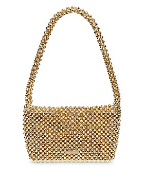 Loeffler Randall - Marleigh Beaded Shoulder Bag