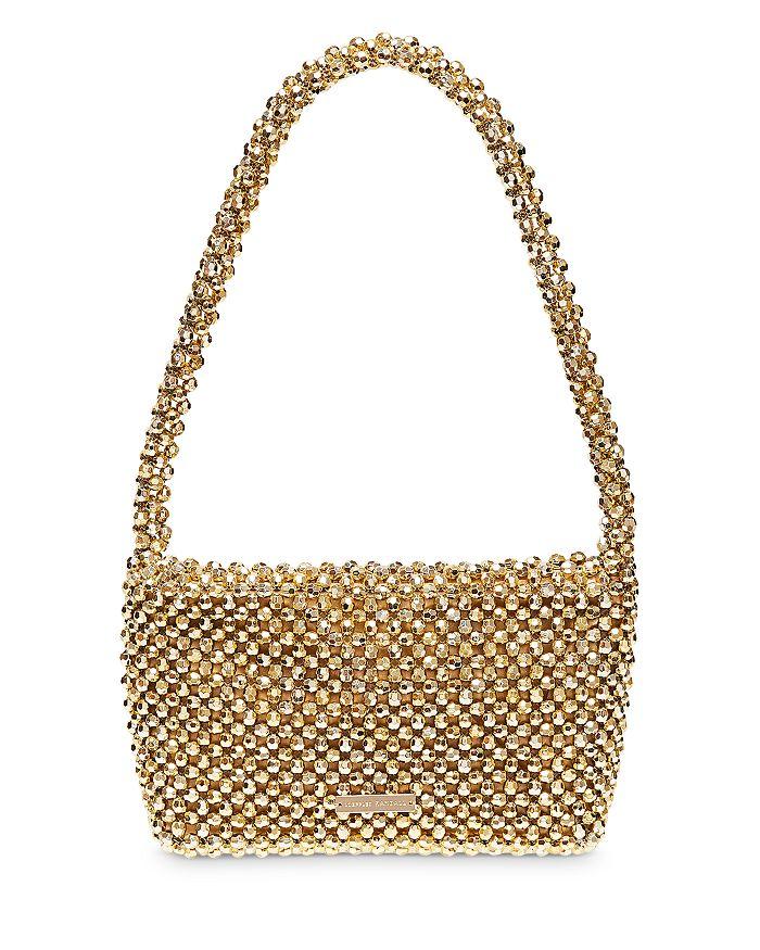 Loeffler Randall - Marleigh Beaded Shoulder Bag