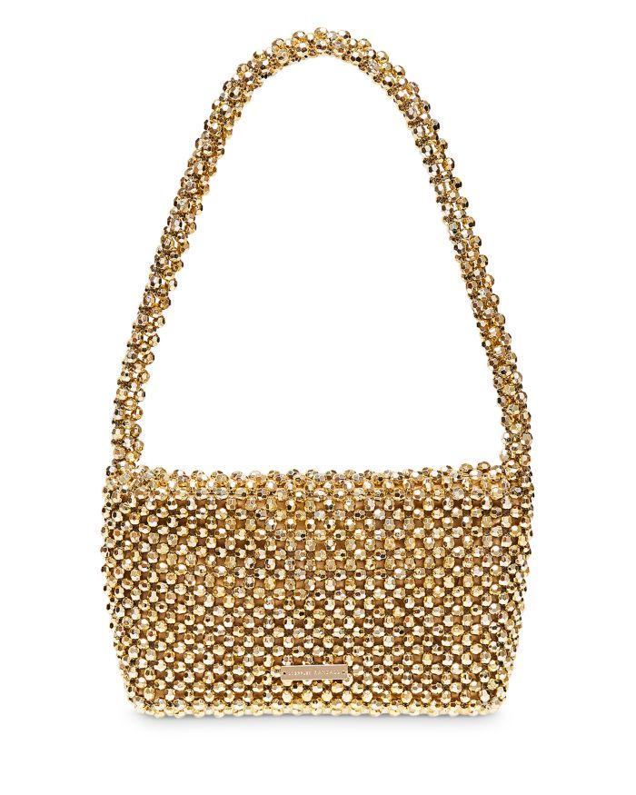 Loeffler Randall Marleigh Beaded Shoulder Bag  | Bloomingdale's