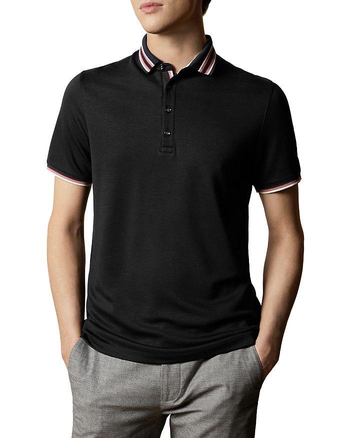 Ted Baker - Teacups Regular Fit Polo Shirt