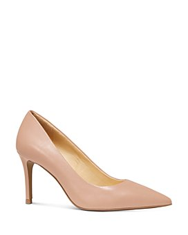 MICHAEL Michael Kors - Women's Keke Pointed Pumps