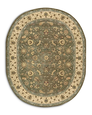 Nourison 2000 2003 Oval Area Rug, 7\\\'6 x 9\\\'6-Home