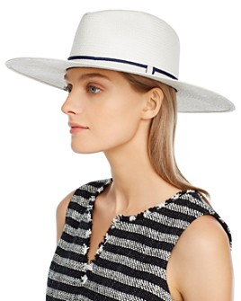 rag & bone - Wide Brim Panama Straw Hat