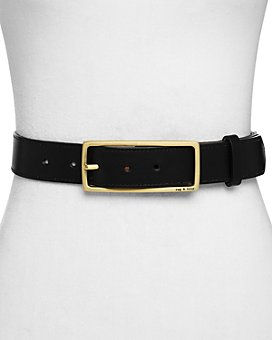 rag & bone - Women's Rebound Leather Belt