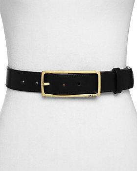 rag & bone - Women's Rebound Leather Belt