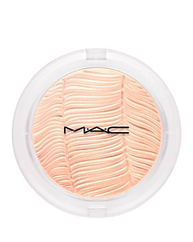 M·A·C - Extra Dimension Skinfinish, Loud & Clear Collection