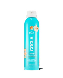 Coola - ECO-LUX Sport Body Sunscreen Continuous Spray SPF 30 - Tropical Coconut