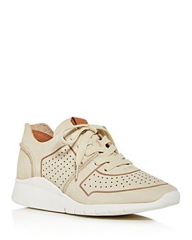 Gentle Souls by Kenneth Cole - Women's Raina Low-Top Sneakers