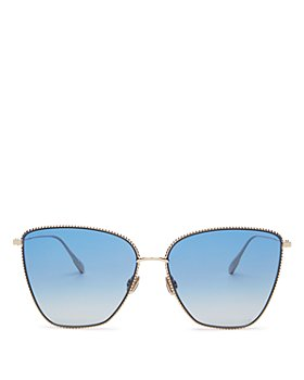 Dior - Women's Diorsociety Cat Eye Sunglasses, 60mm