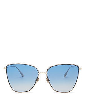 Dior Women\\\'s Diorsociety Cat Eye Sunglasses, 60mm-Jewelry & Accessories