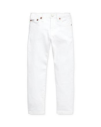 Ralph Lauren - Boys' Sullivan Slim Stretch Jeans - Big Kid