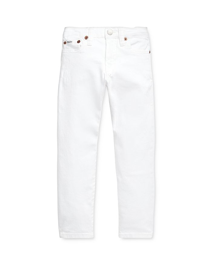 Ralph Lauren - Boys' Sullivan Slim Stretch Jeans - Little Kid