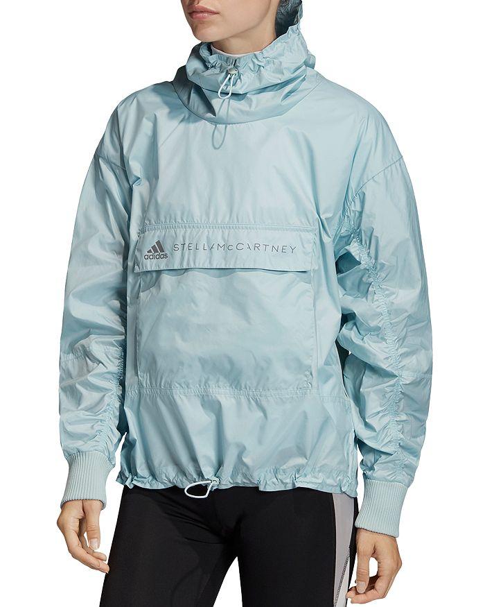 adidas by Stella McCartney - Water-Repellent Sweatshirt