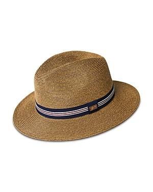 Hester Straw Braid Hat
