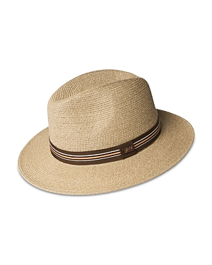 Bailey of Hollywood Hester Straw Braid Hat-Men