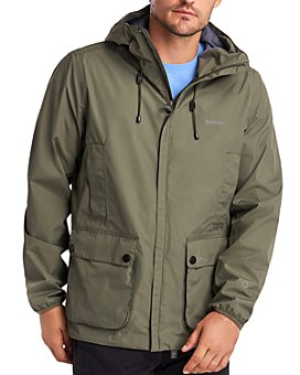 Barbour - Bennett Regular Fit Jacket