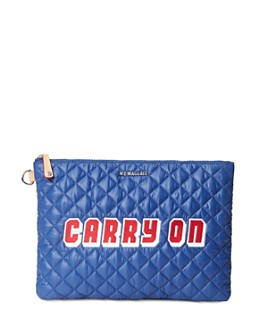 MZ WALLACE - Carry On Metro Pouch