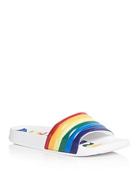 Tretorn - Women's Sofia Slide Sandals
