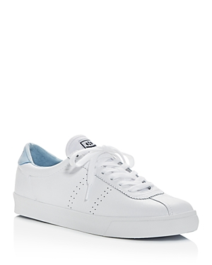 Superga Women's Comfleau Low-Top Sneakers