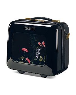 Ted Baker - Take Flight Highland Vanity Case