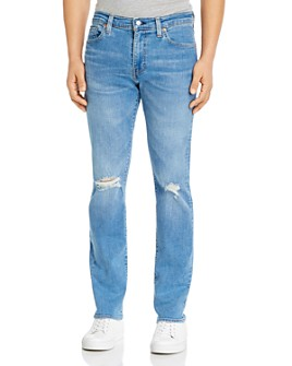 Levi's - 511 Slim Fit Jeans in Cedar Leaves