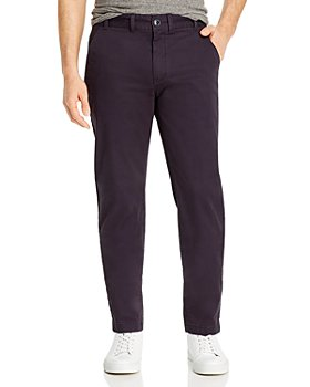 Barbour - Neuston Performance Regular Fit Pants