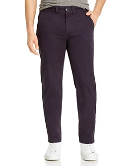 Barbour - Neuston Performance Regular Fit Pants