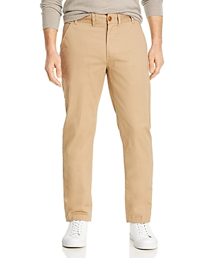 Barbour Neuston Performance Regular Fit Pants