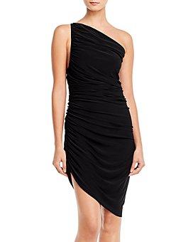 Norma Kamali - Diana Mini Dress