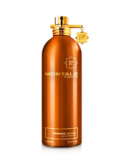 Montale - Orange Aoud Eau de Parfum 3.4 oz. - 100% Exclusive