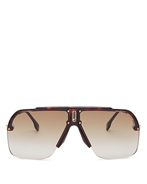 Carrera Unisex Flat Top Sunglasses, 67mm