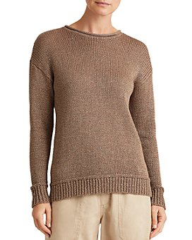Ralph Lauren - Roll-Neck Sweater