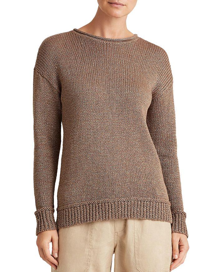 Ralph Lauren - Roll-Neck Sweater