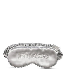 slip - Jet Lagged Silk Sleep Mask