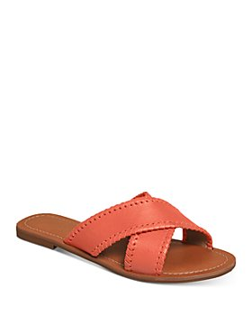Jack Rogers - Women's Sloane Crossband Slip On Sandals