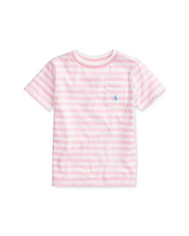 Ralph Lauren - Boys' Striped Tee - Little Kid