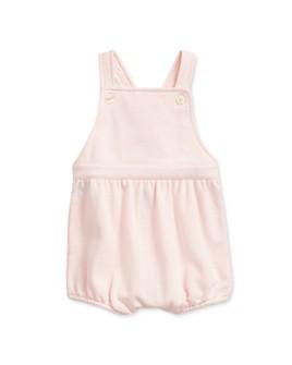 Ralph Lauren - Girls' Atlantic Terry Shortall - Baby