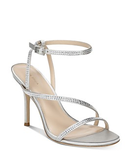 Via Spiga - Women's Pavlina Strappy High-Heel Sandals
