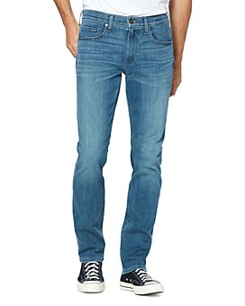 PAIGE - Federal Straight Slim Jeans in Rogers