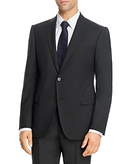 Armani - Regular Fit Suit Jacket