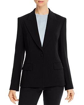 Theory - Tailored Slim-Fit Blazer