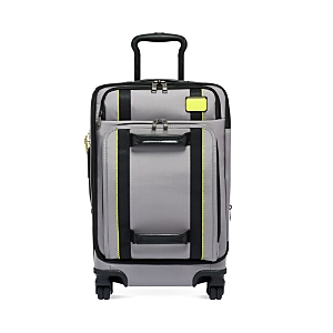 Tumi Merge International Front Lid 4-Wheeled Carry On-Home