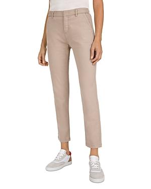 Gerard Darel Maud Straight-Cut Pants-Women
